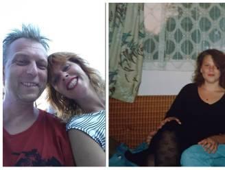 """Oude zomerliefjes Wilfred (48) en Diana (48) vonden elkaar na 25 jaar terug op sociale media: """"Dankbaar dat zij opnieuw in mijn leven is gekomen"""""""