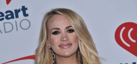 Carrie Underwood schrijft hitlijstgeschiedenis