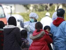 L'irradiation à Fukushima plus faible que redouté