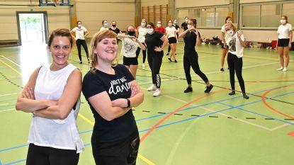 """Rouge Clipdance en Dance Base fusioneren tot DR Company: """"Beide dansscholen blijven bestaan, maar onder dezelfde naam"""""""
