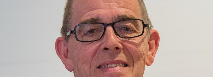 Piet Zoon waarnemer in Veenendaal als burgemeester