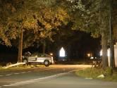 Twee doden bij ernstig ongeval op N618 bij Sint-Oedenrode