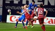Essevee houdt AA Gent in bedwang: Seck met heerlijke goal, Yaremchuk mist én scoort voor Buffalo's