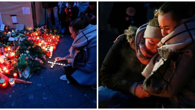 Nabeschouwing: dit speelde zich af in de uren na de aanslag