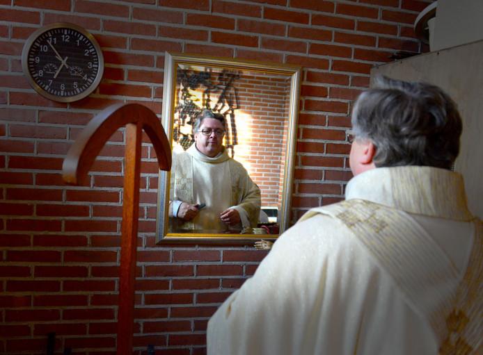 Pastoor Paul Janssen