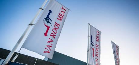 Van Rooi Meat in Helmond is besmettingshaard: slachterij blijft nog twee weken dicht