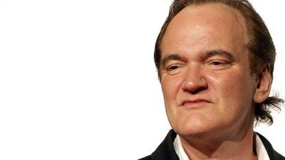 Voor zijn nieuwste film werkt Tarantino samen met DiCaprio en Pitt. Maar wist je dit al over de regisseur?
