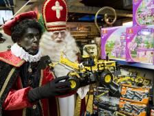 Patrick Kicken wil Sinterklaas-hit op één