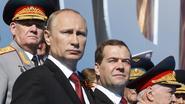 """Oekraïne: """"Bezoek Poetin aan de Krim is provocatie"""""""