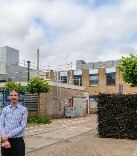 Deze fabriek in een woonwijk in De Bilt maakt vaccins voor kippen in de hele wereld. 'We willen een goede buur zijn'