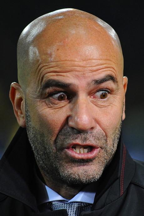 Directie Dortmund pal achter Bosz: 'Samenwerking bevalt uitstekend'