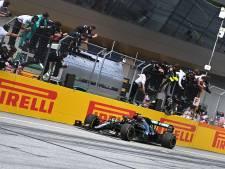 Hamilton remporte le GP de Styrie, devant Bottas et Verstappen
