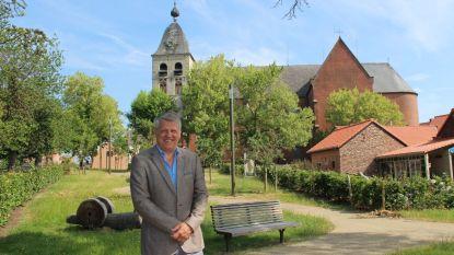 Stad investeert half miljoen in restauratie daken en toren Sint-Martinuskerk