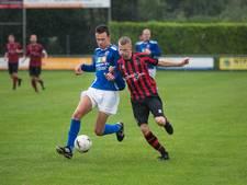 DVC'26-speler Niels Hendriksen: vier wedstrijden schorsing