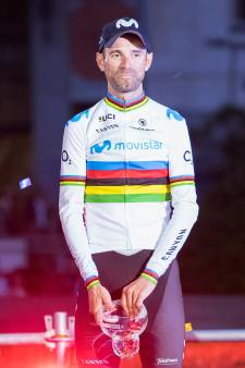 Mondiaux de cyclisme: l'Espagne autour de Valverde