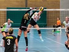 Eline Timmerman legt de lat hoog bij Eurosped: 'Dit seizoen moeten we een prijs pakken'