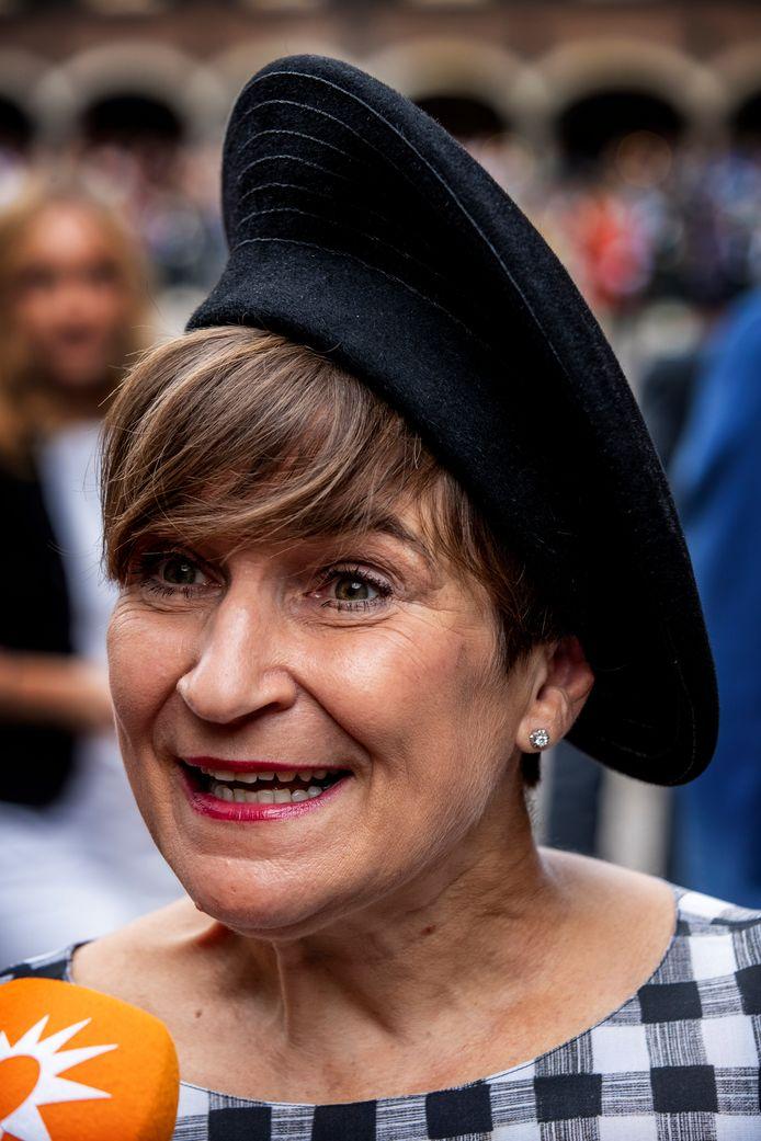 Lilianne Ploumen.