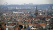 IN KAART. Huizenprijs in Brussel overstijgt voor het eerst 450.000 euro, grote verschillen per gemeente
