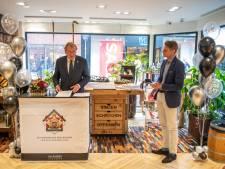 Schoenenwinkel Van Keeken mag zich voortaan 'Hofleverancier' noemen, maar wat heb je er aan?