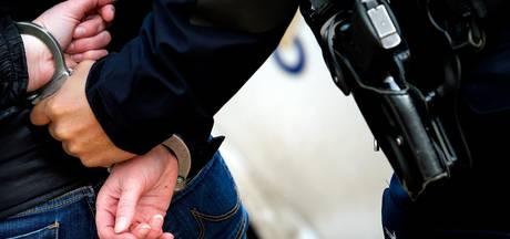 Bouwvakkers rekenen inbreker in na achtervolging