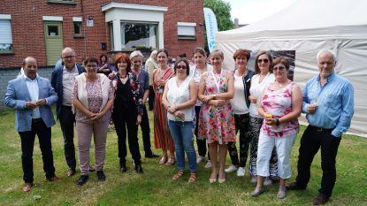 Familiehulp en OCMW vieren officiële opening NOAH Pittem