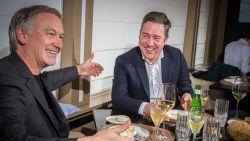 """Mannaert vs. Degryse: """"Is de rest beter dan wij, Marc? Neen."""" Degryse: """"Dát is het meest overtuigende argument dat ik van jou hoorde deze middag"""""""