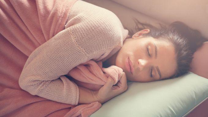 """""""Slaaptekort is moordend. Dokters zouden slaap moeten voorschrijven"""""""