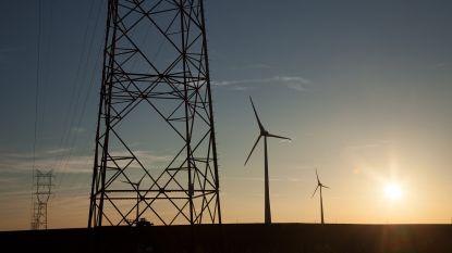 Elektriciteit maandagavond opnieuw peperduur
