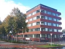 Eerste bewoners 1 oktober in  oude Rabo-kantoor Den Bosch