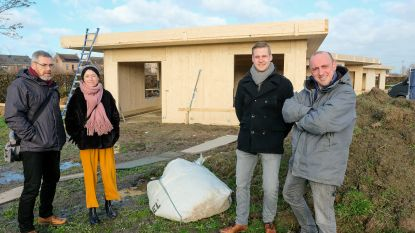 Chiro Perk verhuist in september eindelijk naar langverwachte nieuwbouw