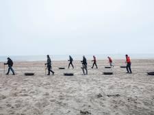 Omgekomen expeditiegenoten eren met nieuwe trainingsmethode