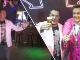 Gerard Joling opent bruine kroeg in Madame Tussauds