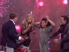 Yosina uit Olst wint The Voice Kids