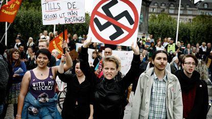 Zelfs Zweden valt voor extreemrechts: rechts-populistische Jimmie Åkesson op weg naar verkiezingszege