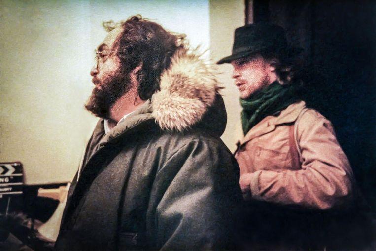 Kubrick en Vitali Beeld