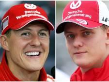 Iconische naam terug in Formule 1: Mick Schumacher treedt in voetsporen vader