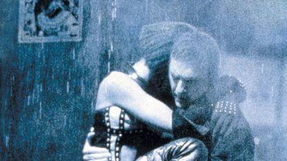 """Kevin Costner verklapt geheim: """"Whitney Houston staat niet op poster van 'The Bodyguard'"""""""