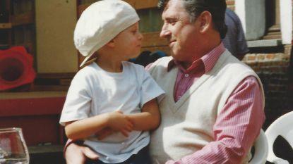 """Figurant Yves Lambrechts koestert warme herinneringen aan Johny Voners: """"Hij is en blijft mijn favoriete kampioen"""""""