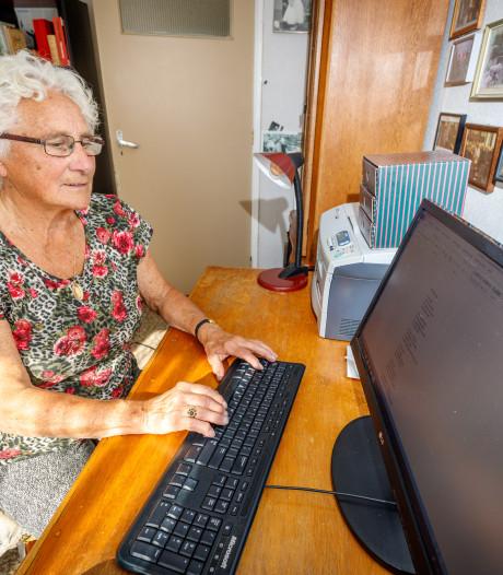Femmy Woltman uit Giethoorn stopt met haar streektaalsite Kopstôkken