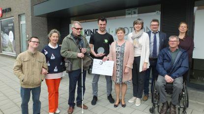 Kine in Motion wint jaarlijkse IN-STAP(H)prijs