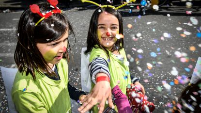 District organiseert kindercarnaval tijdens krokusvakantie