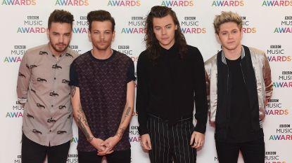 Mysterieuze tourdatum op Ticketmaster doet One Direction-fans hopen: komt er dan toch een reünie aan?