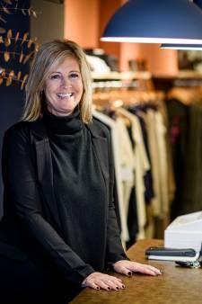 Een gloednieuwe modezaak in coronatijd? Simone uit Almelo durft het aan