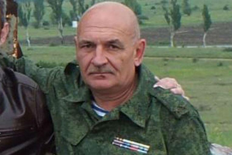 De Russen zouden Vladimir Tsemach in het kader van een op stapel staande gevangenenruil met Oekraïne naar Rusland willen halen.