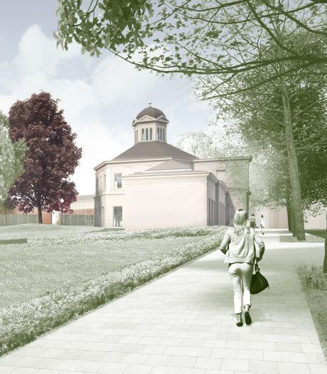 Museum Arnhem kan verder met plannen voor uitbreiding en vernieuwing