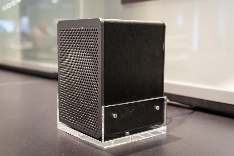 Slimme Onkyo-speaker