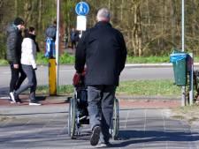 Hulpmiddelencentrum failliet, rolstoelen en scootmobielen blijven vooralsnog bij cliënten