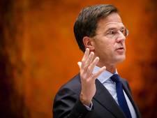 De 'normale Nederlander' van Rutte verging het niet zo slecht