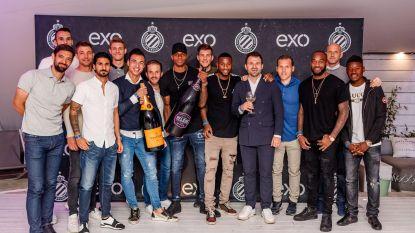 FT België 22/05: Club Brugge houdt afterparty in Club EXO - Westerlo neemt Van Eenoo definitief over - Berrier wil bij Oostende blijven