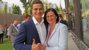 """Dries Van Langenhove krijgt felicitaties van zijn moeder: """"Ik ben zo trots op mijn zoon"""""""